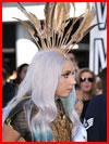 Причёски от Леди Гаги  (гей фото, блюсик 7627)