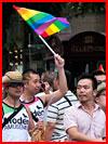 Гей-парад в Токио 2010  (гей фото, блюсик 7651)