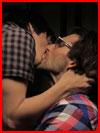 Сладкий поцелуй  (гей фото, блюсик 8100)