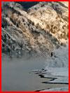Река Енисей  (гей фото, блюсик 8699)
