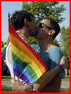 Под радужным флагом  (гей фото, блюсик 8800)