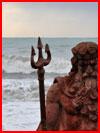 Шторм на Чёрном море  (гей фото, блюсик 8959)