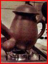 Сексапильный чайник  (гей фото, блюсик 9260)